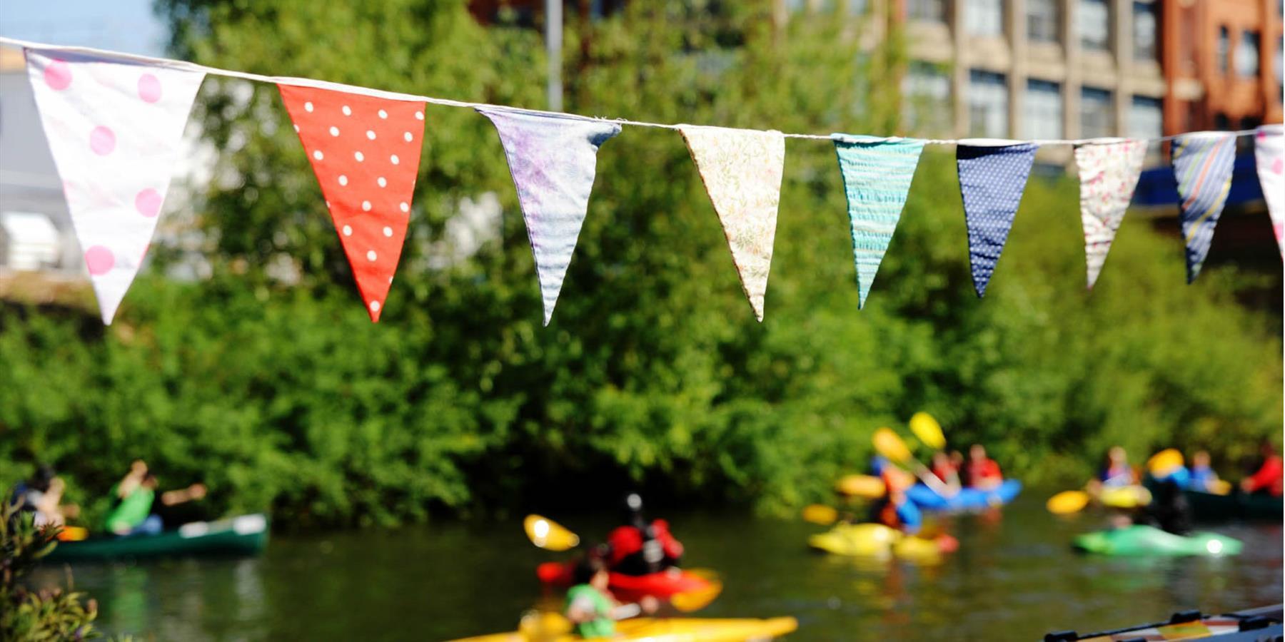 Riverside Festival - Festivals, See & Do in Leicester