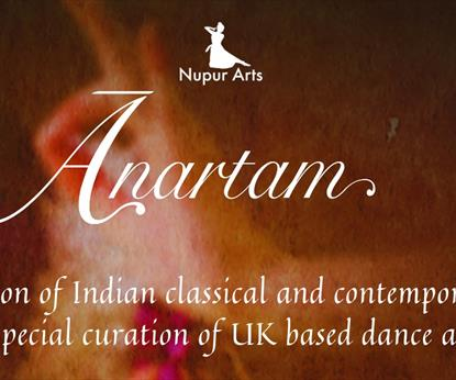 Aanartam Nartan Festival Dance