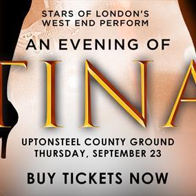 An Evening Of Tina