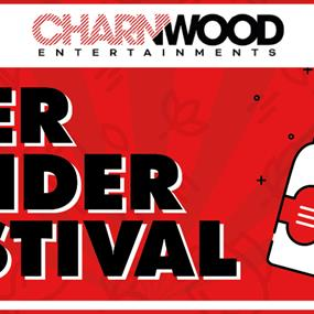 Beer and cider festival