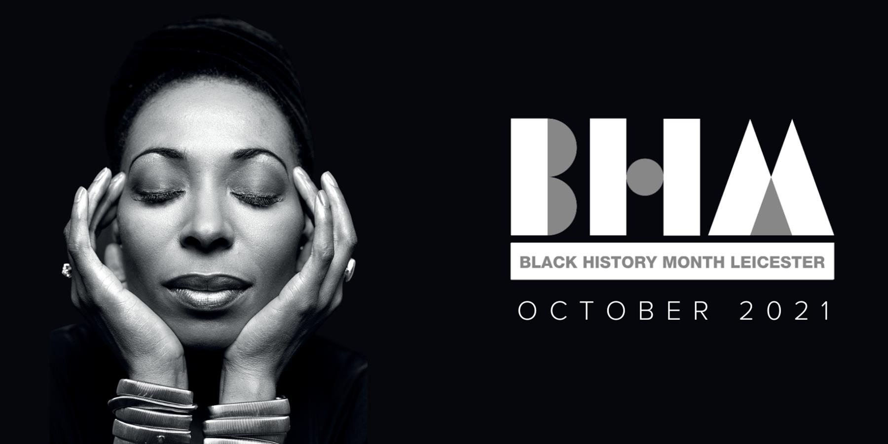 Black History Month Leicester