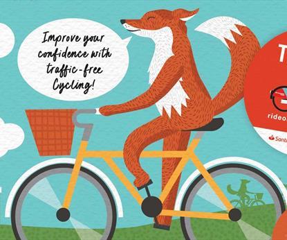 Bike fest poster