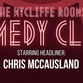 Comedy Club, Lutterworth, Events,