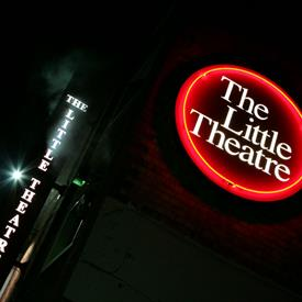 The Little Theatre, See & Do in Leicester