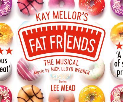 Fat Friends poster