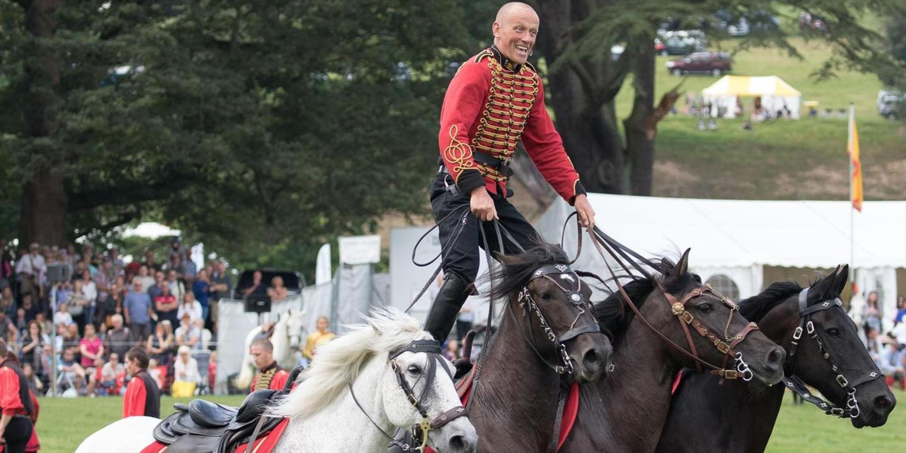 Festival of the Horse 1