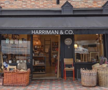 Harriman & Co
