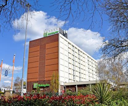 Holiday Inn Leicester