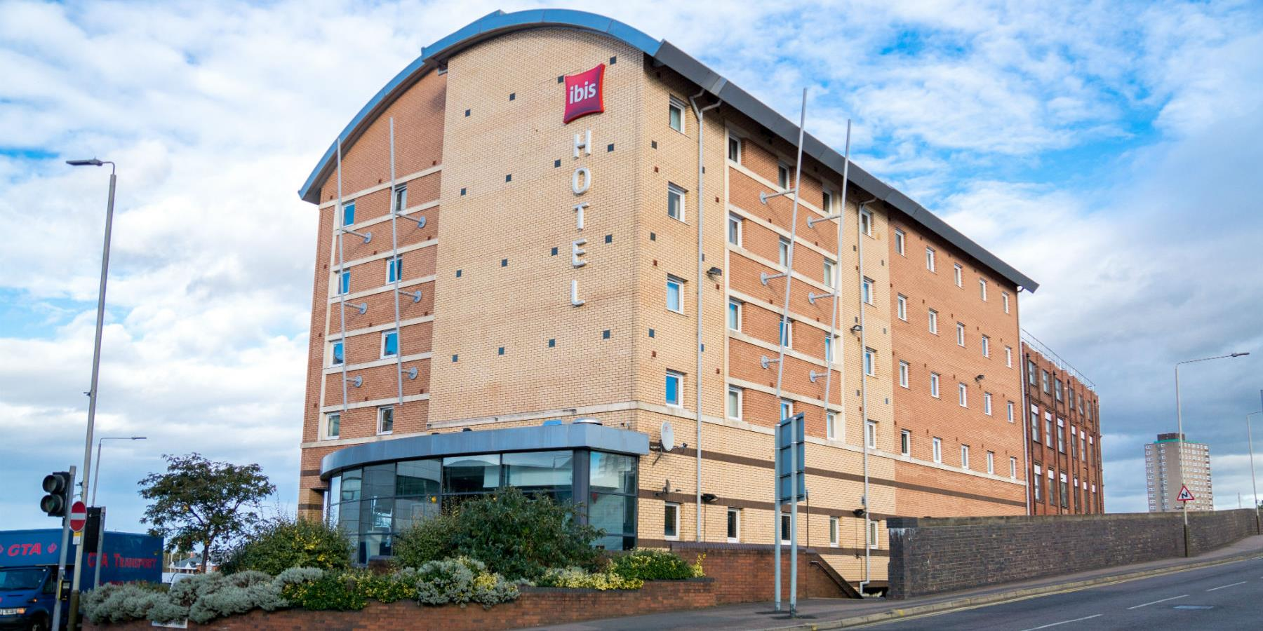 Hotel Ibis Leicester City Centre - Accommodation in Leicester
