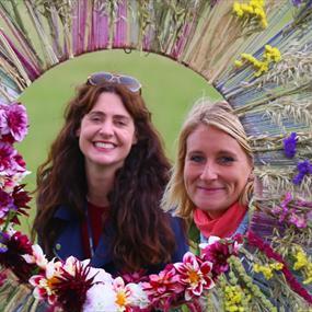 Belvoir Castle Flower & Garden Show