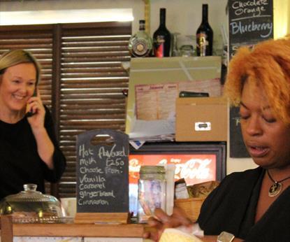 James' Café Bistro