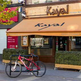 Kayal - Restaurants, Eating and Drinking in Leicester