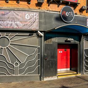 Mosh, Nightclub - Entertainment in Leicester