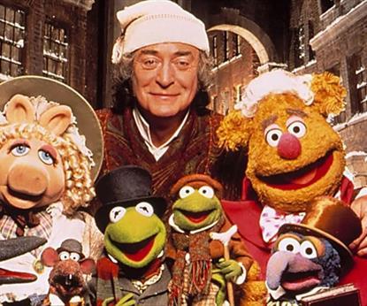 The Muppet Christmas Carol Image: © Disney