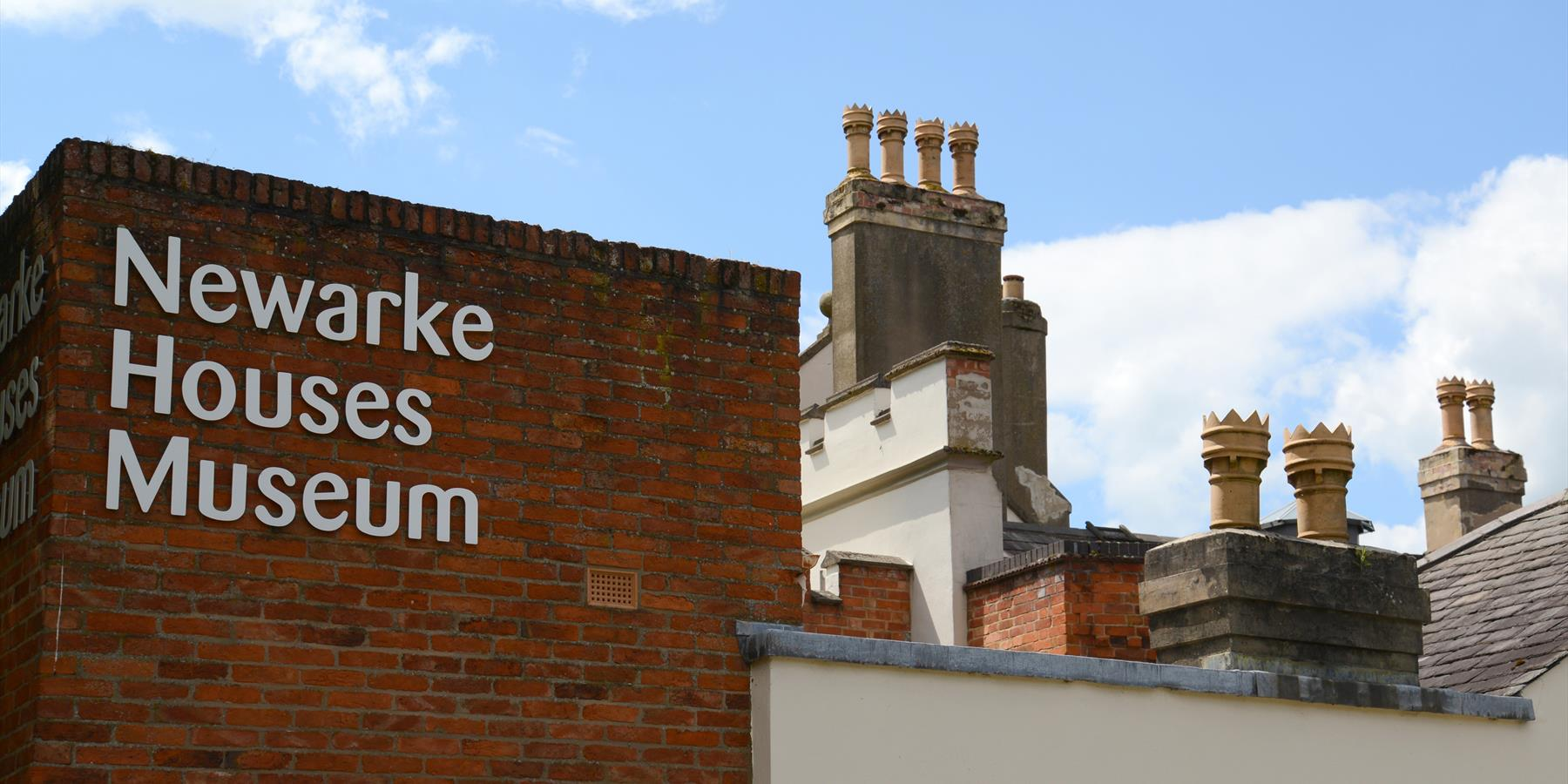 Newarke Houses Museum & Gardens - See & Do in Leicester