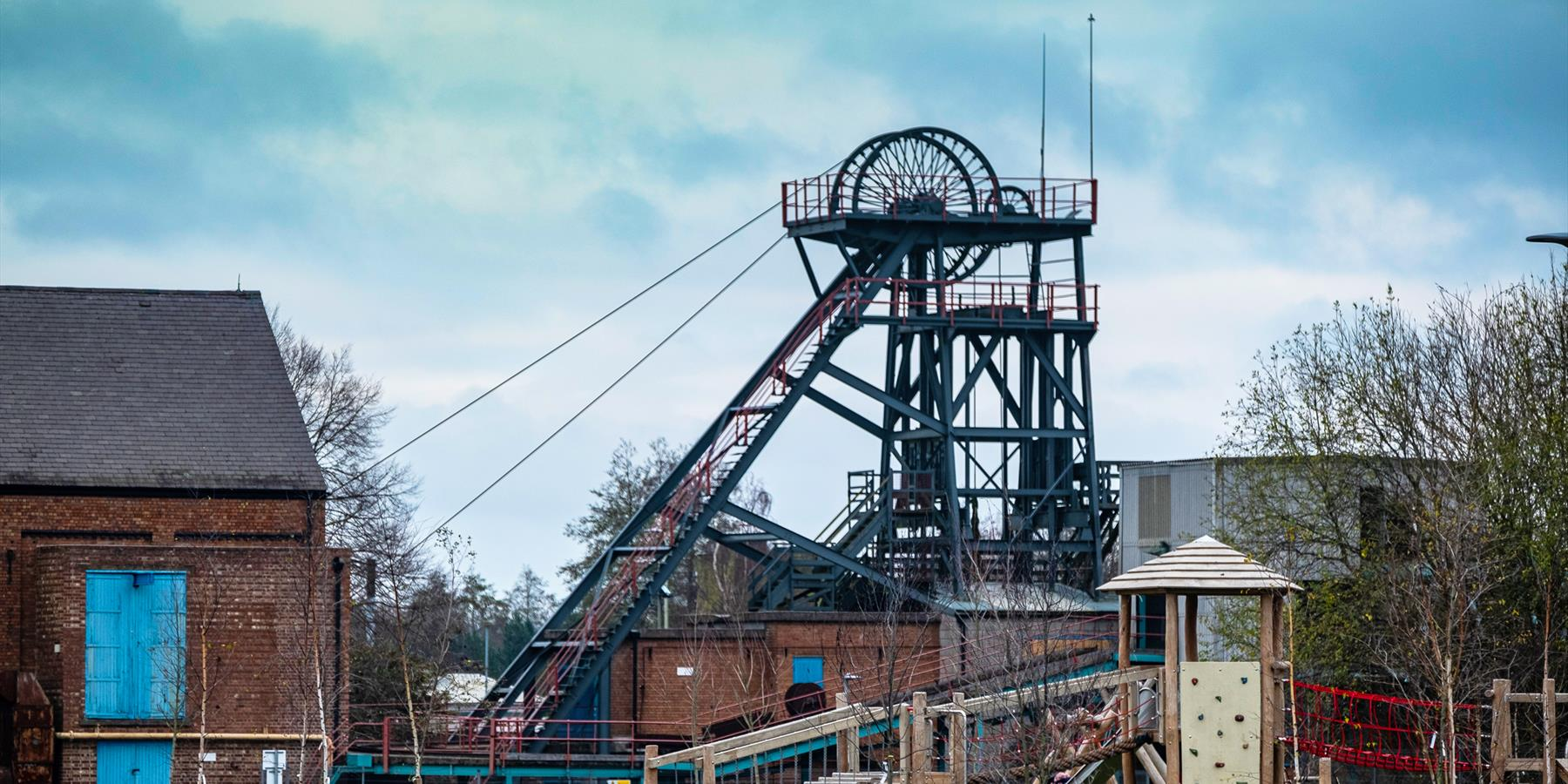 snibston colliery