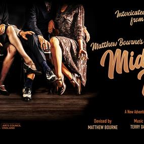 The Midnight Bell poster