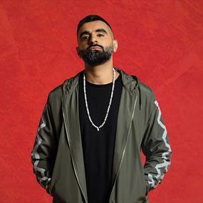 A picture of Tez Ilyas