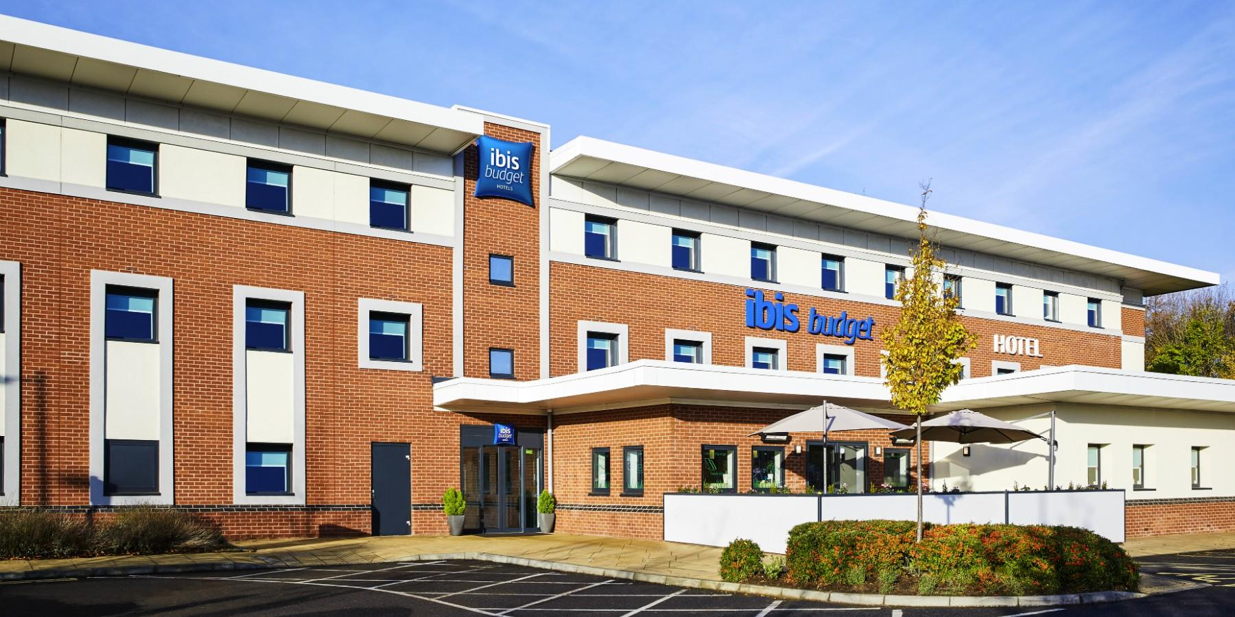 Ibis Budget Leicester - Accommodation in Leicester