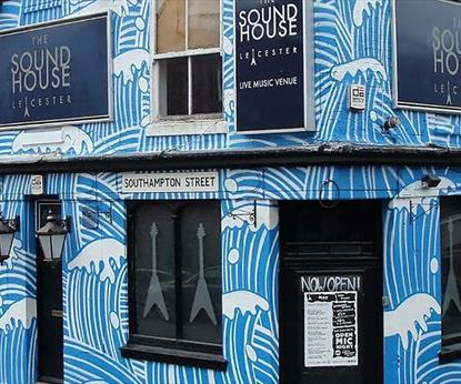 The Soundhouse, Leicester