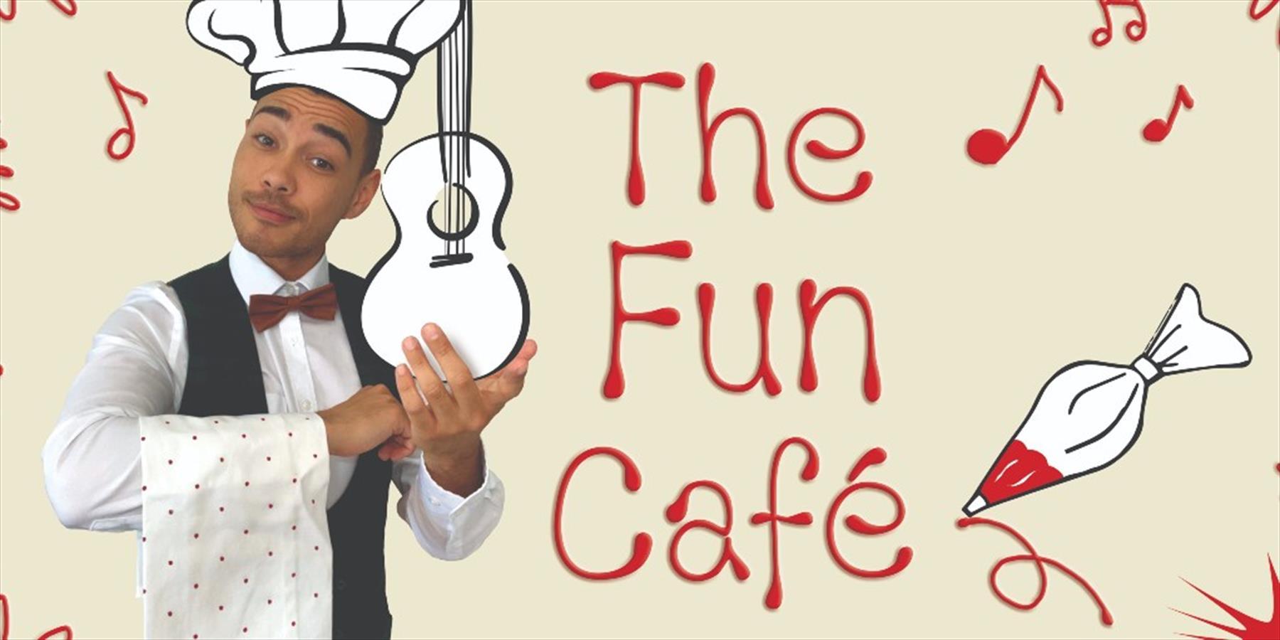 The fun café