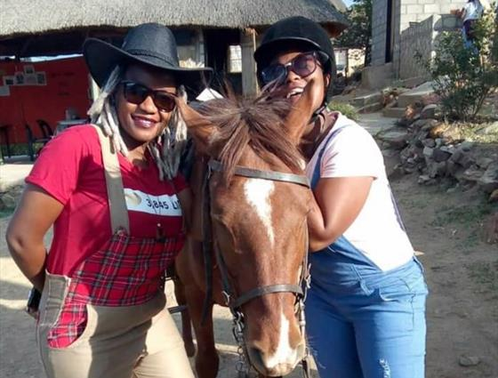 Likatola Horse Riding and Adventure