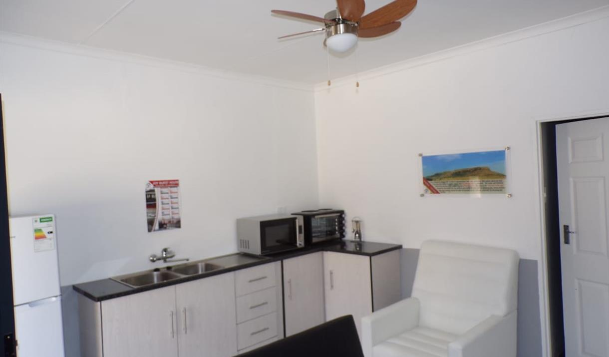 Joy Guesthouse Seapoint