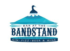 Bar at the Bandstand event logo