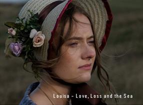 Louisa Hanson