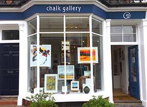 Chalk Gallery
