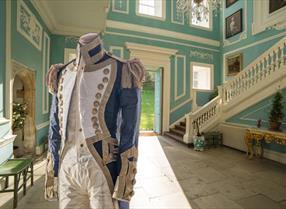 Thumbnail for Regency Wardrobe