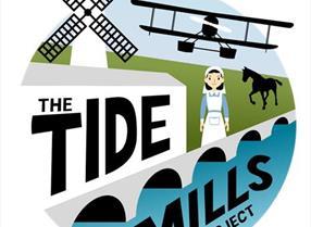 Tide Mills Project logo