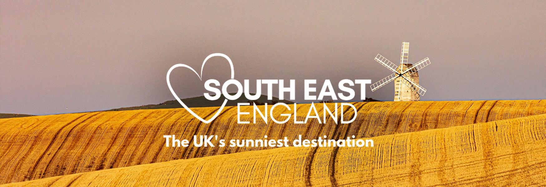the UKs sunniest destination