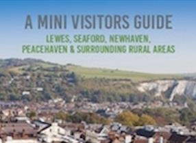 Lewes Mini Visitors Guide