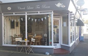 Church Lane Tea Room