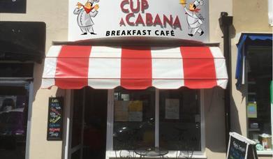 Cup a Cabana