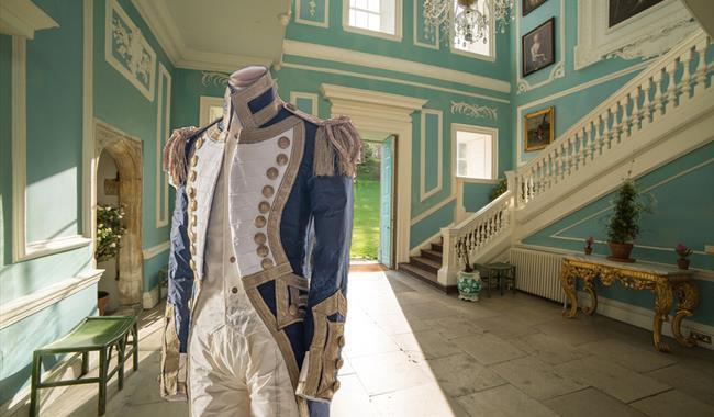 The Regency Wardrobe