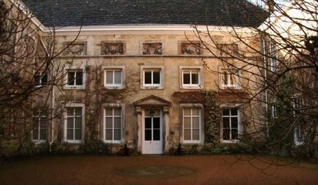 Firle Place, Historic Country House