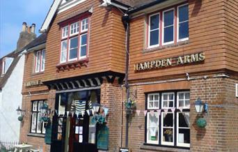 Hampden Arms
