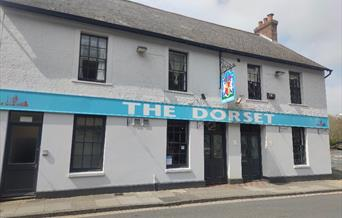 Picture of the Dorset Pub in Lewes