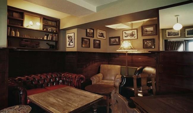 John Harvey Tavern