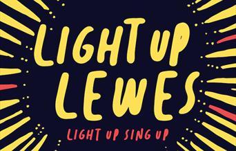 Light Up Lewes