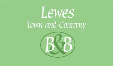 Lewes Town & Country B&B logo