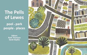 Lewes History Group - Pells of Lewes book on sale