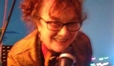 Pam Hewett