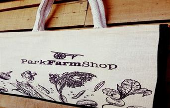 Park Farm Shop, Falmer
