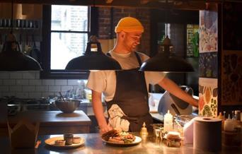Roundhill chef