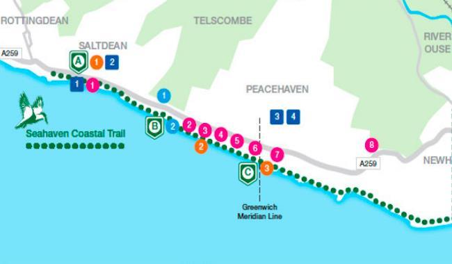 Seahaven Coastal Trail