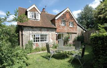 Vane Cottage View