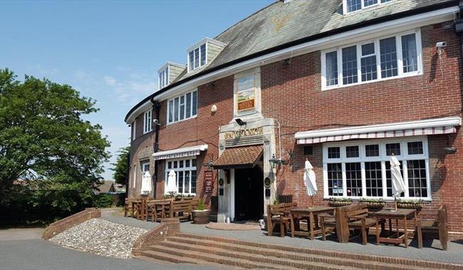 Seven Sisters Pub